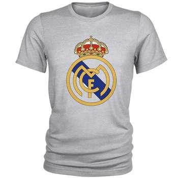 تی شرت مردانه طرح رئال مادرید کد S66