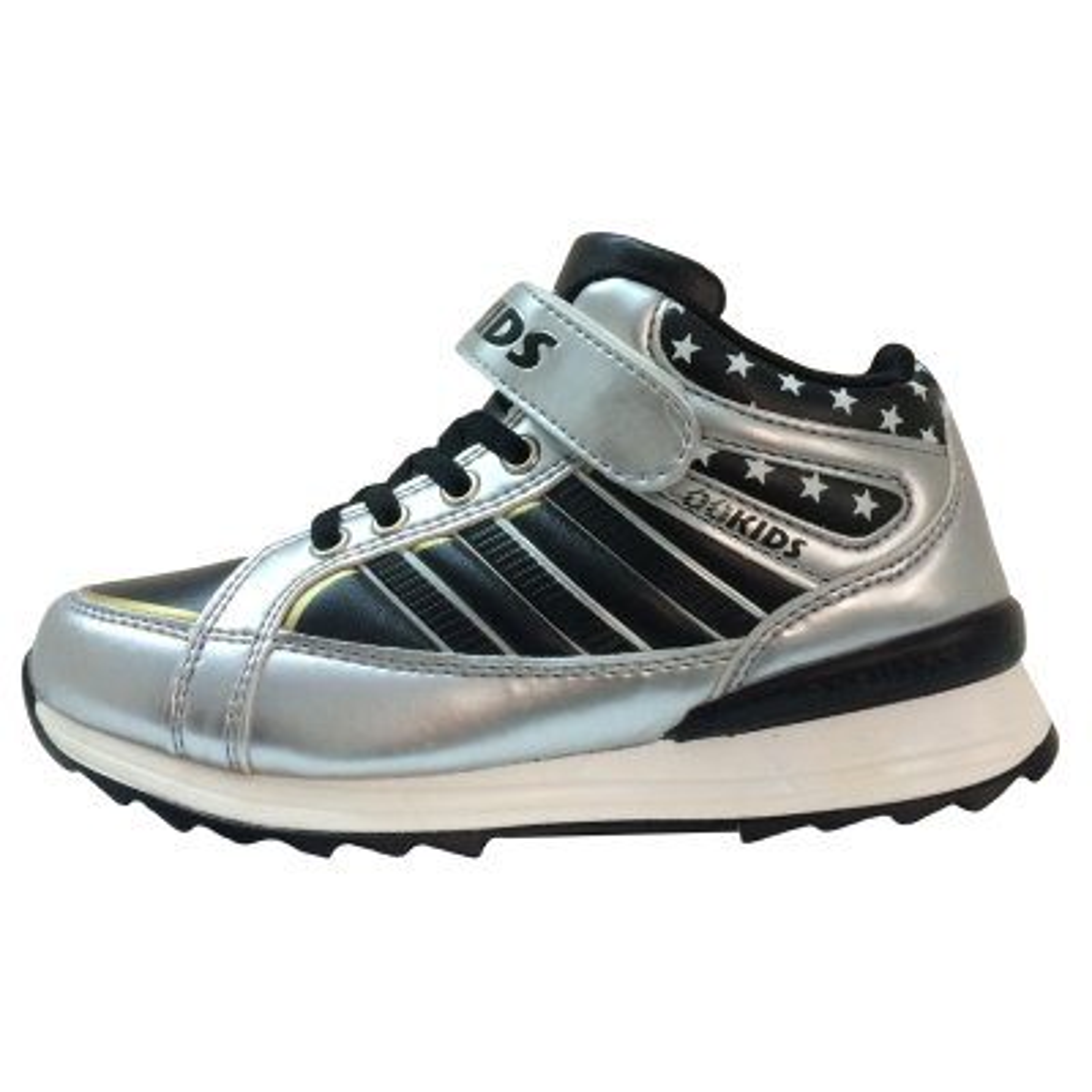 تصویر کفش مخصوص پیاده روی دخترانه  مدل  star کد kxj3000
