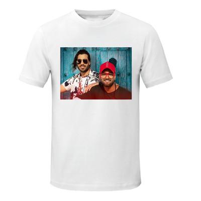 Photo of تی شرت زنانه طرح ماکان بند کد 001- asd