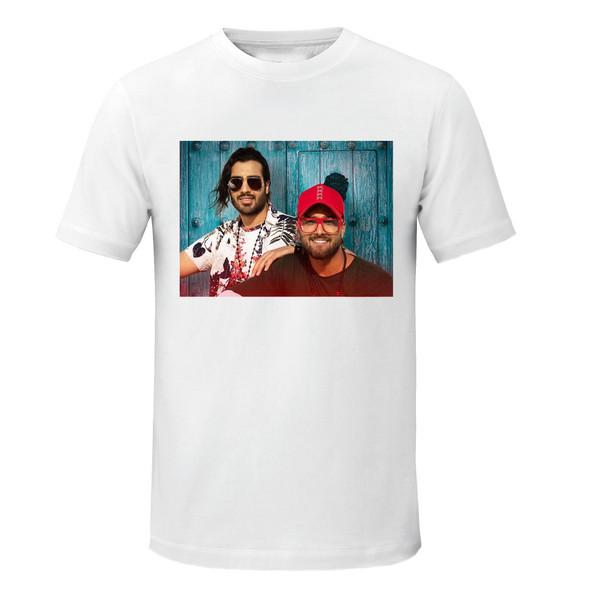 تی شرت زنانه طرح ماکان بند کد 001- asd