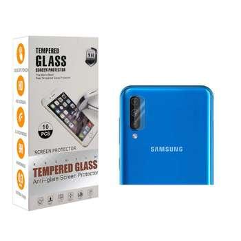 محافظ لنز دوربین مدل R-781 مناسب برای گوشی موبایل سامسونگ Galaxy A50