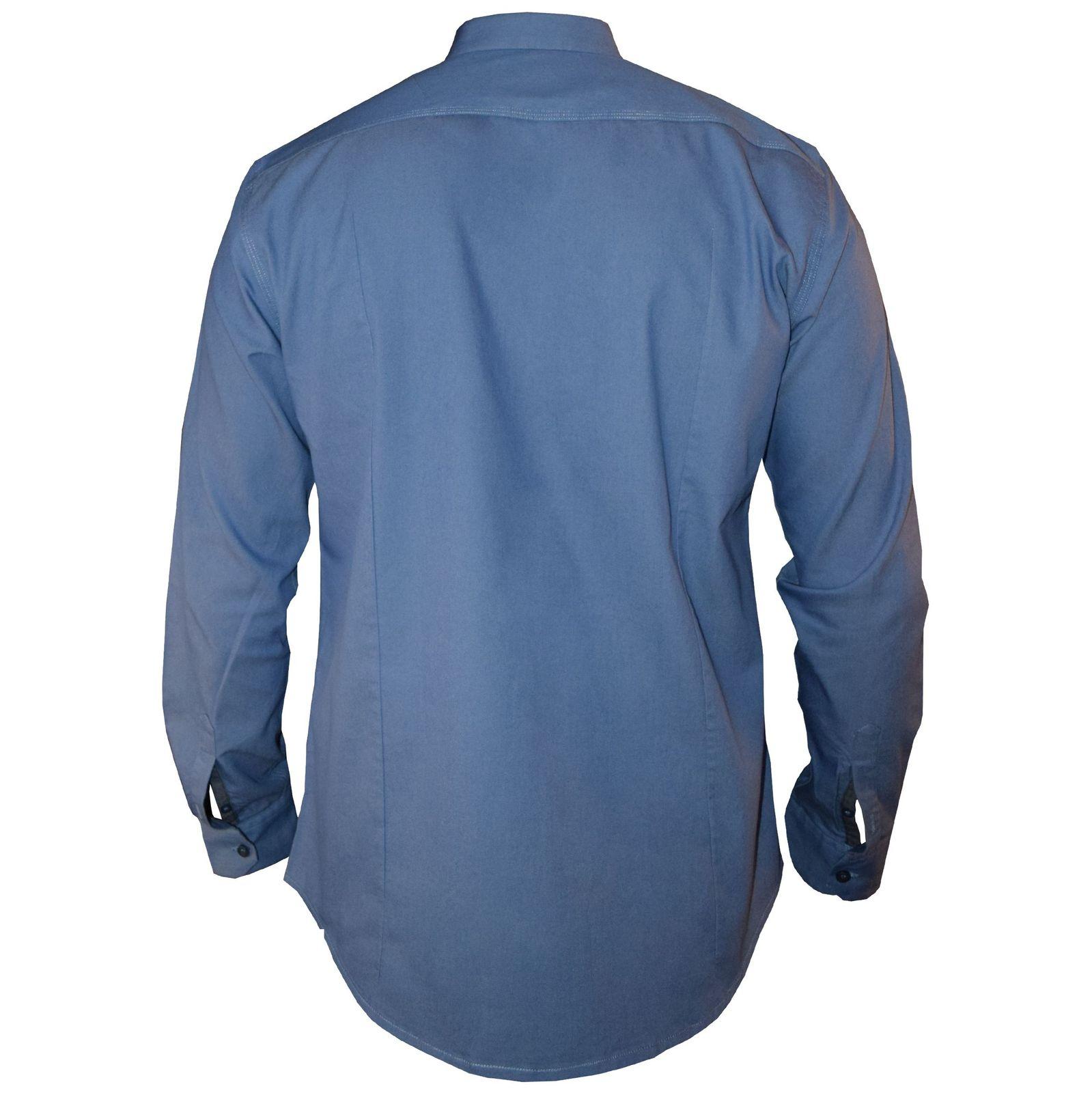 پیراهن مردانه پایتی جامه کد 1891615 main 1 2