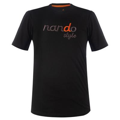 تی شرت مردانه ناندو استایل کد NS16