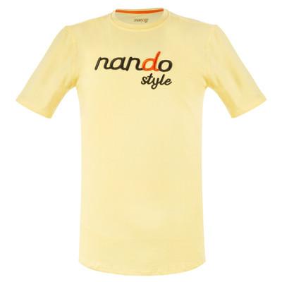 Photo of تی شرت مردانه ناندو استایل کد NS15