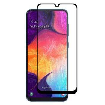 محافظ صفحه نمایش مدل AS-001 مناسب برای گوشی موبایل سامسونگ Galaxy A01