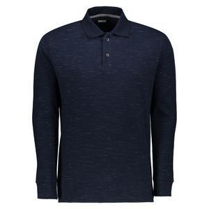 پولو شرت آستین بلند مردانه باینت کد btt2-346