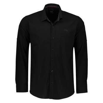 پیراهن آستین بلند مردانه کد 146 btt
