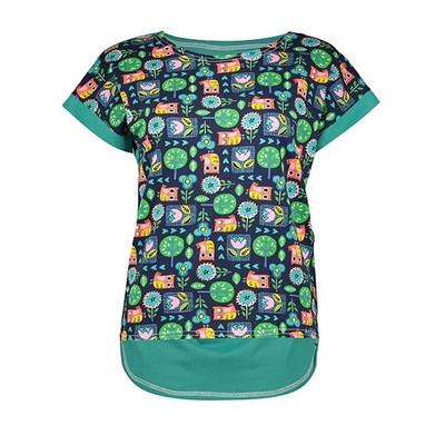 تصویر تی شرت زنانه کد 311.3