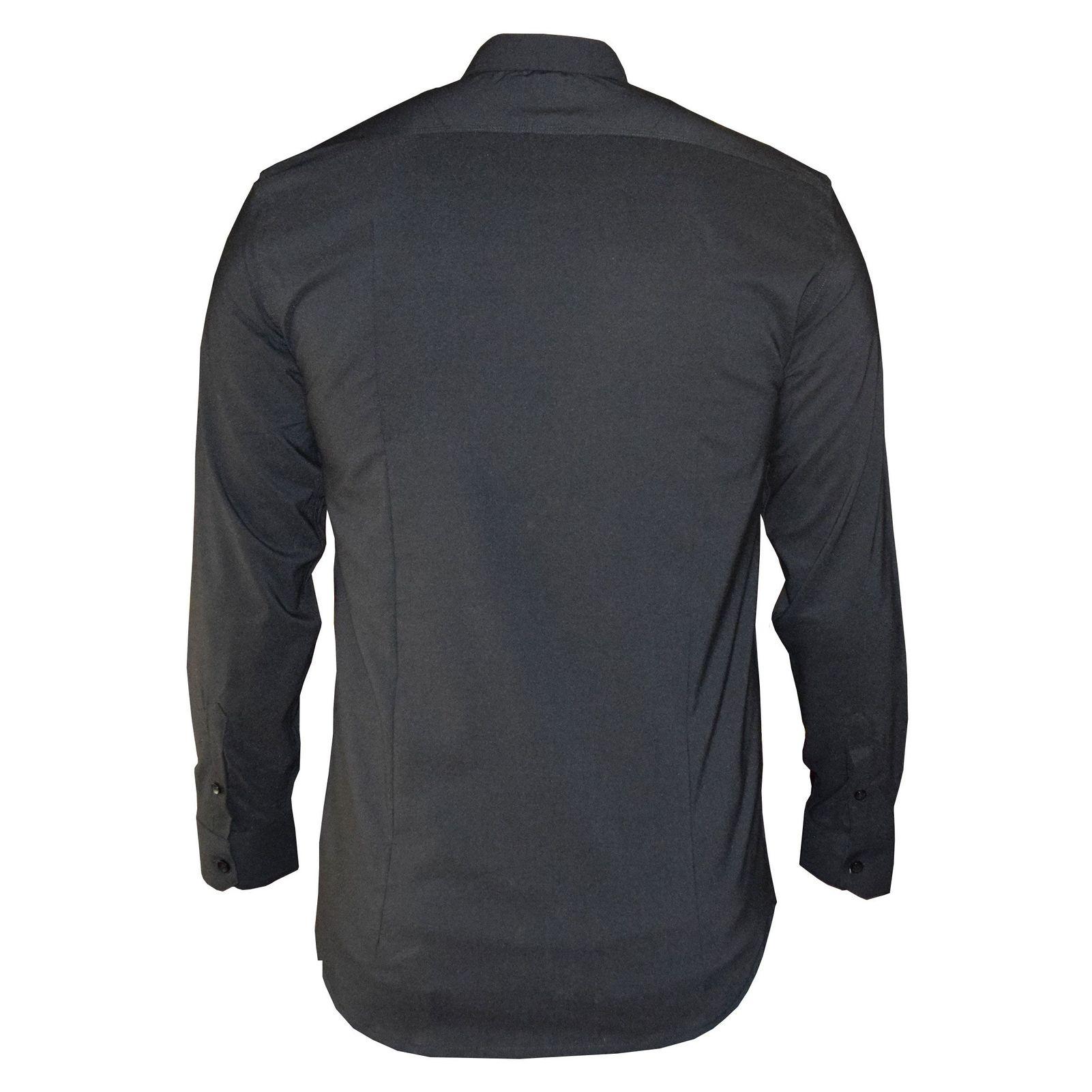 پیراهن مردانه پایتی جامه کد 1914109 main 1 6