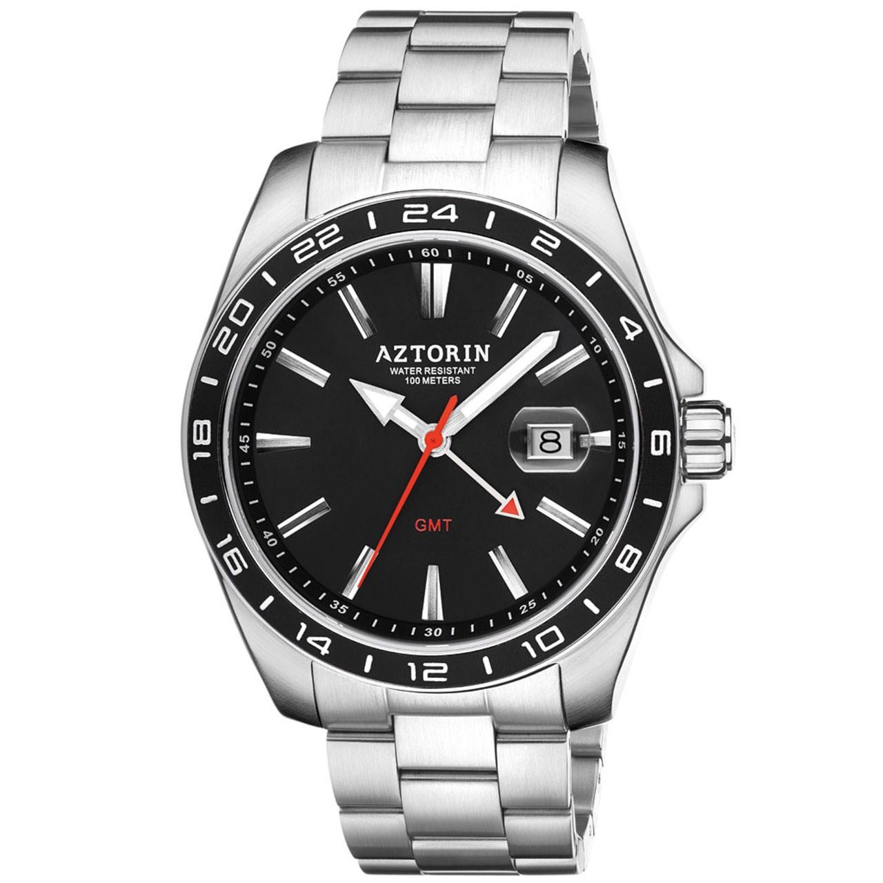 ساعت مچی عقربه ای مردانه ازتورین مدل A063.G309