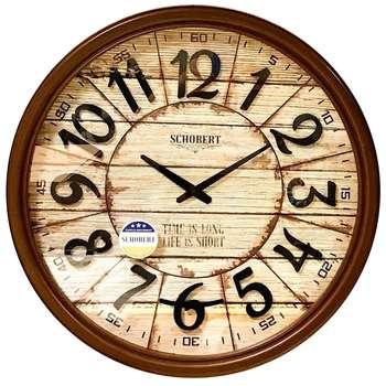 ساعت دیواری شوبرت مدل 6427