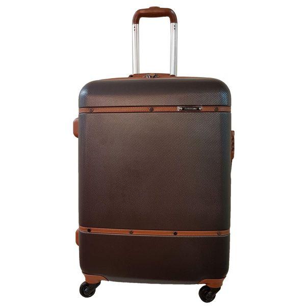 چمدان امباسادور مدل AM4L سایز بزرگ