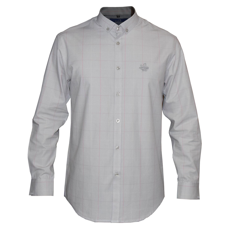 پیراهن مردانه پایتی جامه کد 1901647