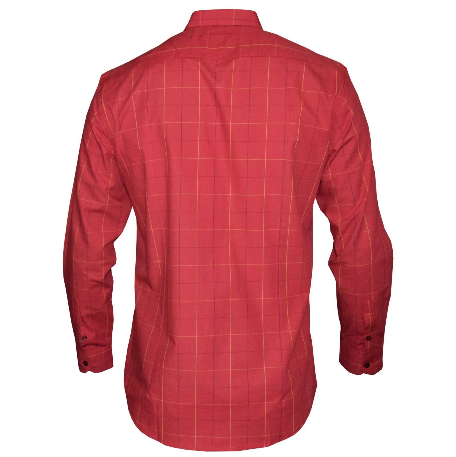 پیراهن مردانه پایتی جامه کد 1901516 main 1 4