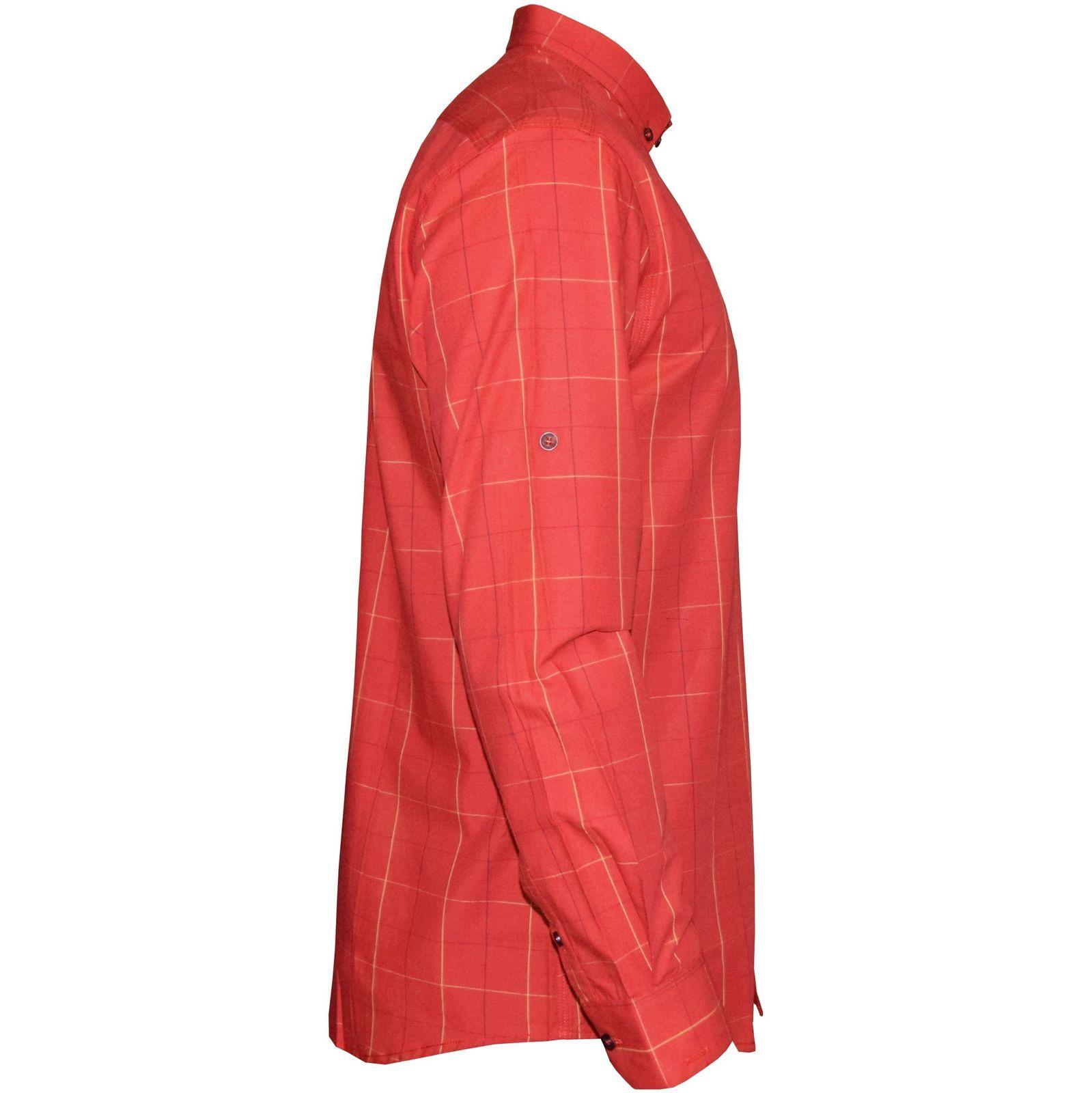 پیراهن مردانه پایتی جامه کد 1901516 main 1 3