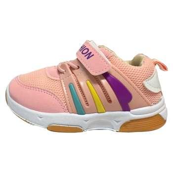 کفش مخصوص پیاده روی دخترانه کد  980603bs