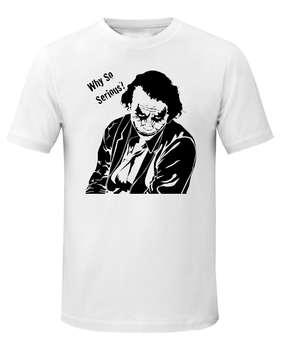 تی شرت مردانه طرح جوکر کد asd 045