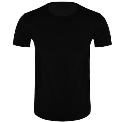 Photo of تی شرت مردانه کد 347005102 رنگ مشکی