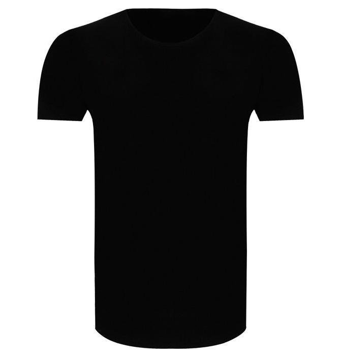 تی شرت مردانه کد 347005102 رنگ مشکی