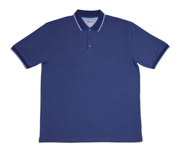 پولوشرت مردانه ری پولو کد 6759981 رنگ آبی