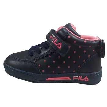 کفش مخصوص پیاده روی دخترانه مدل النا کد S300