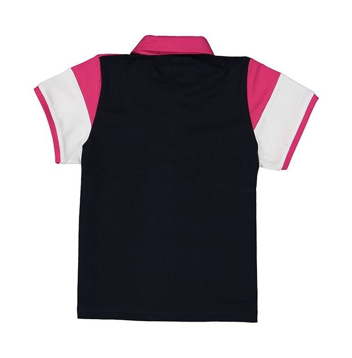 پولو شرت آستین کوتاه پسرانه بای نت کد btt11 -  - 3