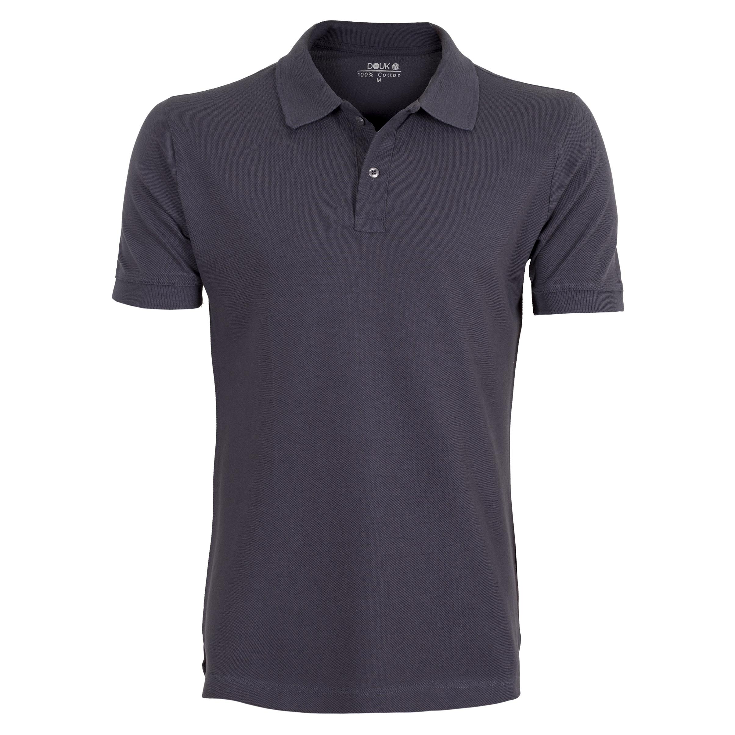 پولو شرت مردانه دوک کد RFit-CH