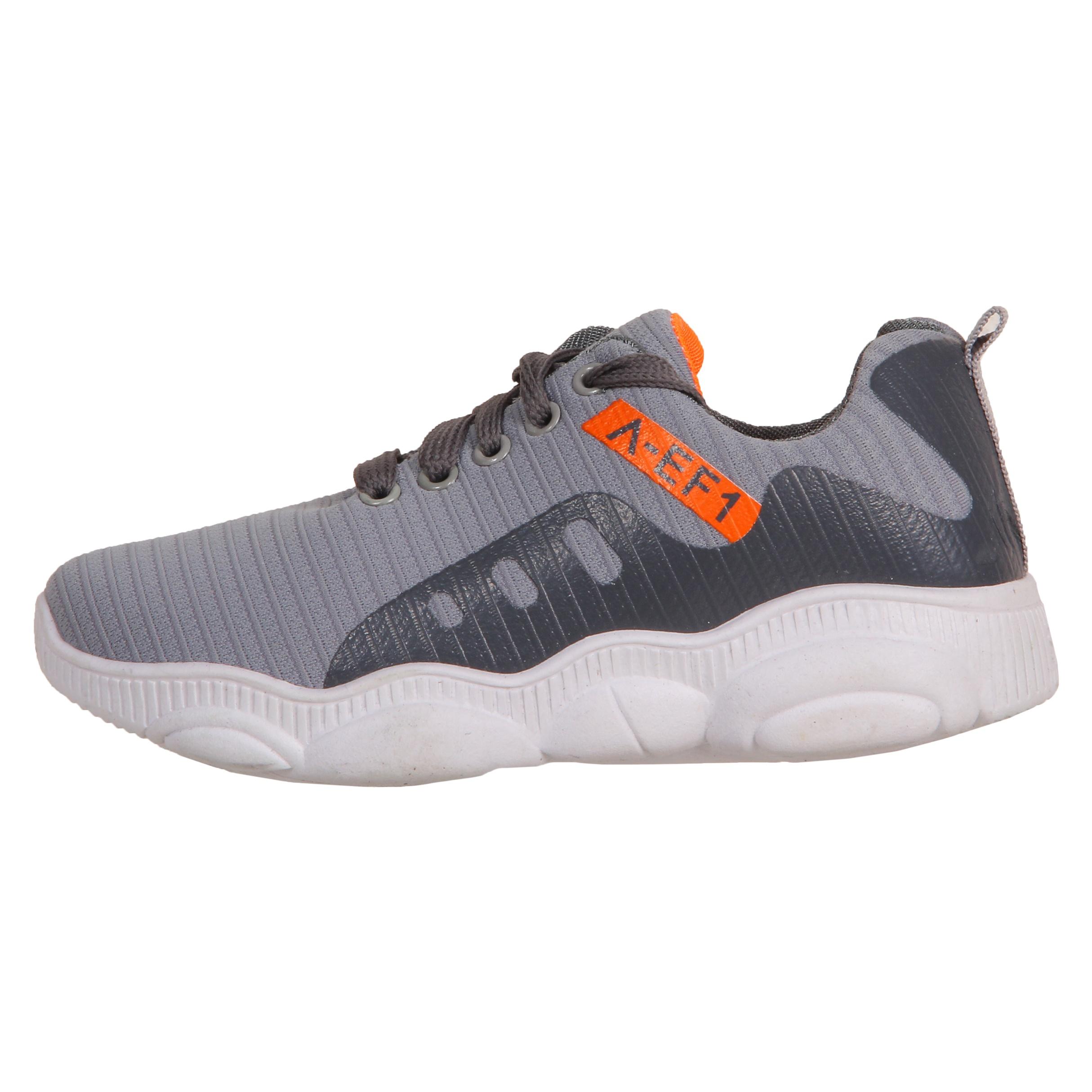 کفش مخصوص پیاده روی پسرانه کد 21-812