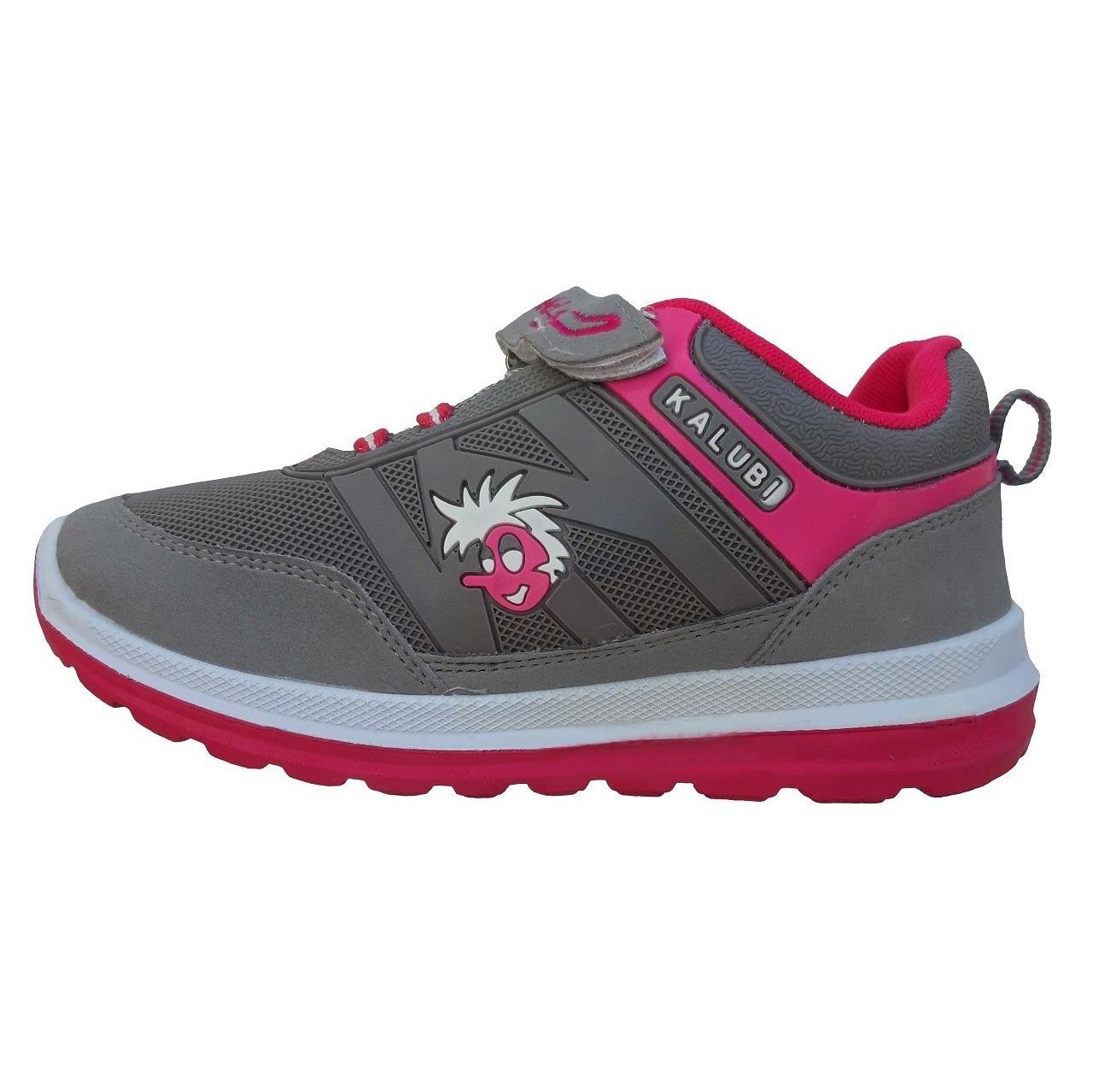 کفش راحتی دخترانه حمید اسپرت  کد 203010 main 1 1