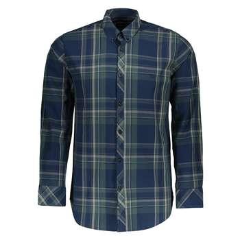 پیراهن آستین بلند مردانه کد 148-4