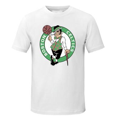 تصویر تی شرت مردانه طرح بوستون سلتیکس کد asd 068