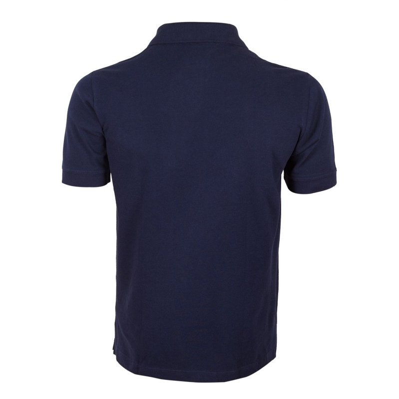 پولو شرت مردانه دوک کد RFit-NV