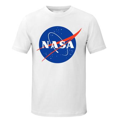Photo of تی شرت مردانه طرح ناسا کد asd 082