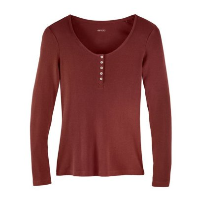 Photo of تی شرت آستین بلند زنانه اسمارا کد 188