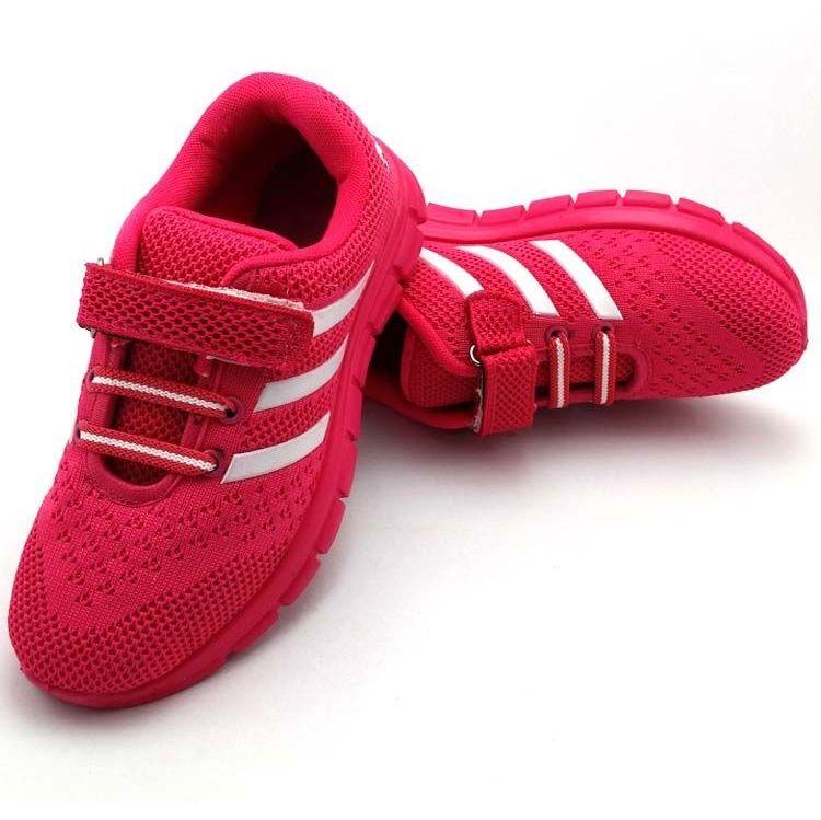 کفش مخصوص پیاده روی دخترانه کفش شیما مدل آلیسا کد 110 main 1 1