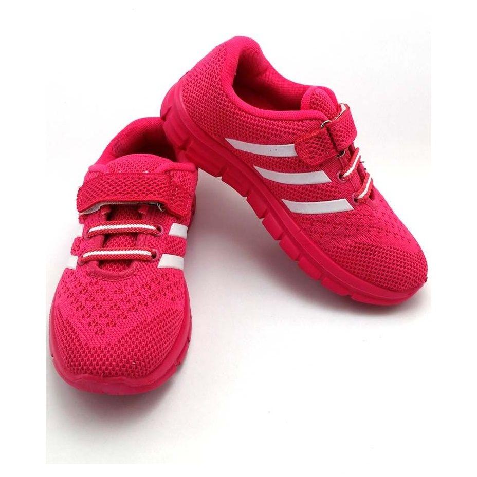کفش مخصوص پیاده روی دخترانه کفش شیما مدل آلیسا کد 110 main 1 3