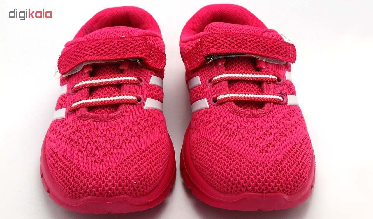 کفش مخصوص پیاده روی دخترانه کفش شیما مدل آلیسا کد 110 main 1 4