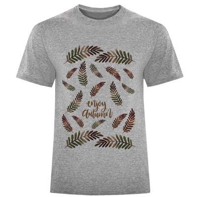 تصویر تی شرت مردانه کد S314