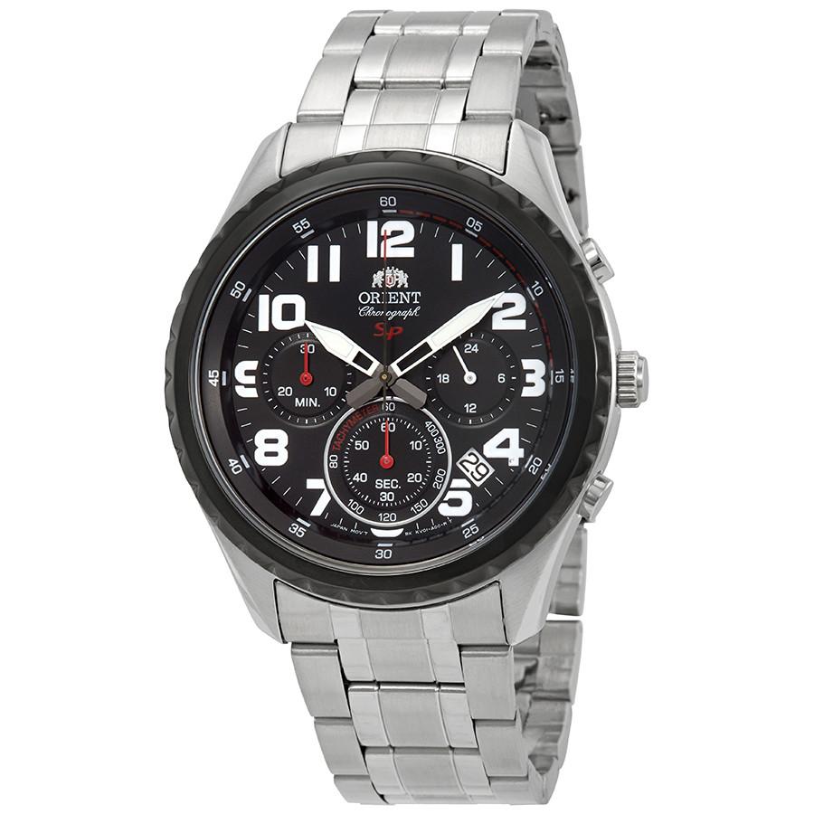 کد تخفیف                                      ساعت مچی عقربه ای مردانه اورینت کد SKV01001B0