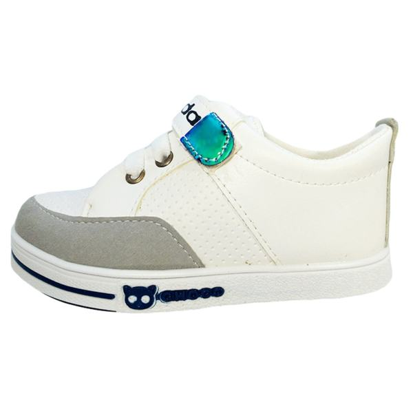 کفش راحتی پسرانه مدل AD_WPS99 غیر اصل