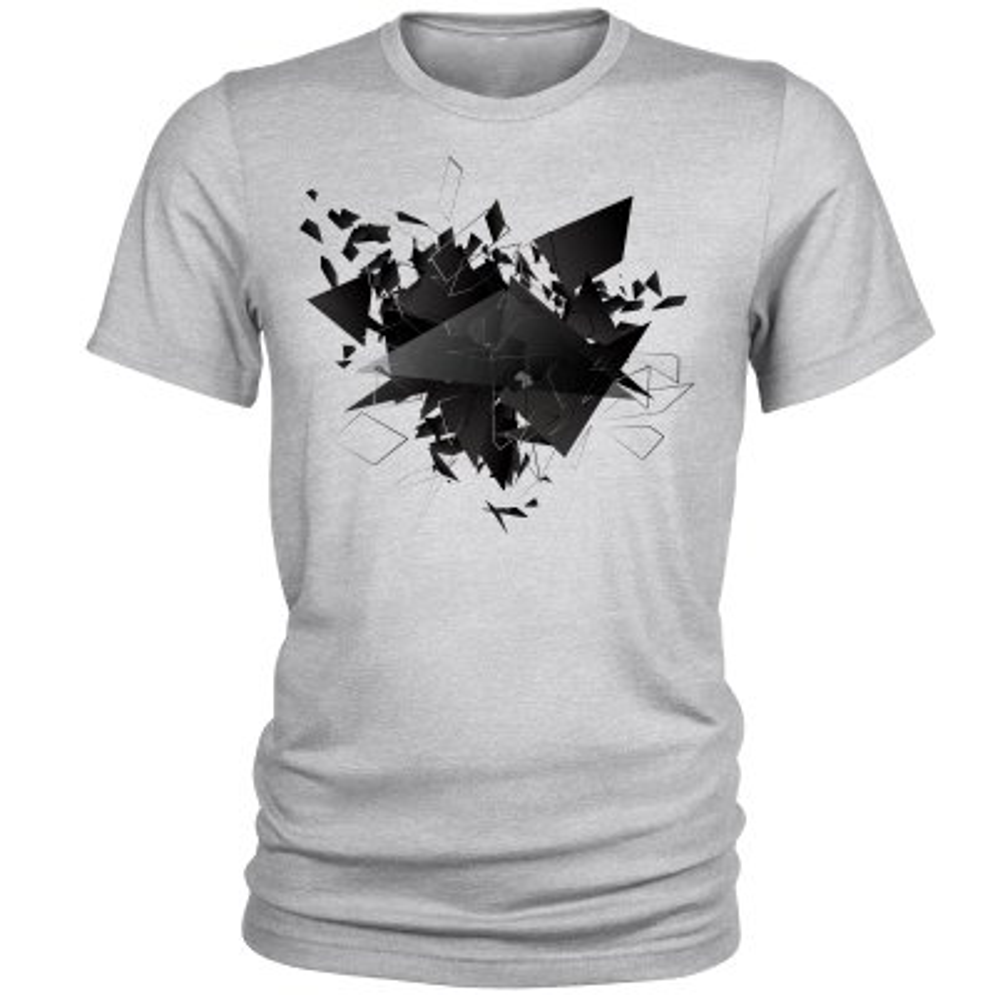 تصویر تی شرت مردانه کد B97