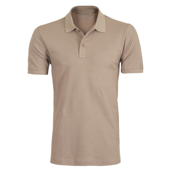 پولو شرت مردانه دوک کد RFit-KH