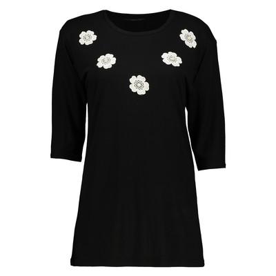 تصویر تی شرت زنانه کد 202
