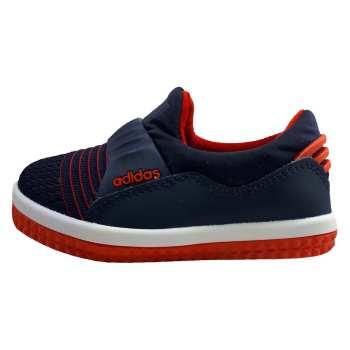 کفش مخصوص پیاده روی دخترانه مدل ساحل S140