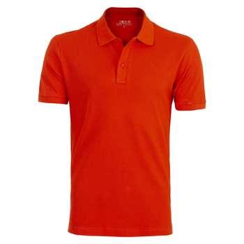 پولو شرت مردانه دوک کد RFit-RD