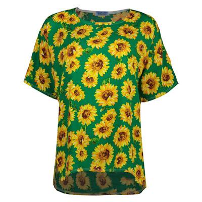 تی شرت زنانه ناتاله کد 62