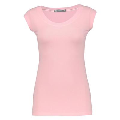 تصویر تی شرت زنانه کد 16