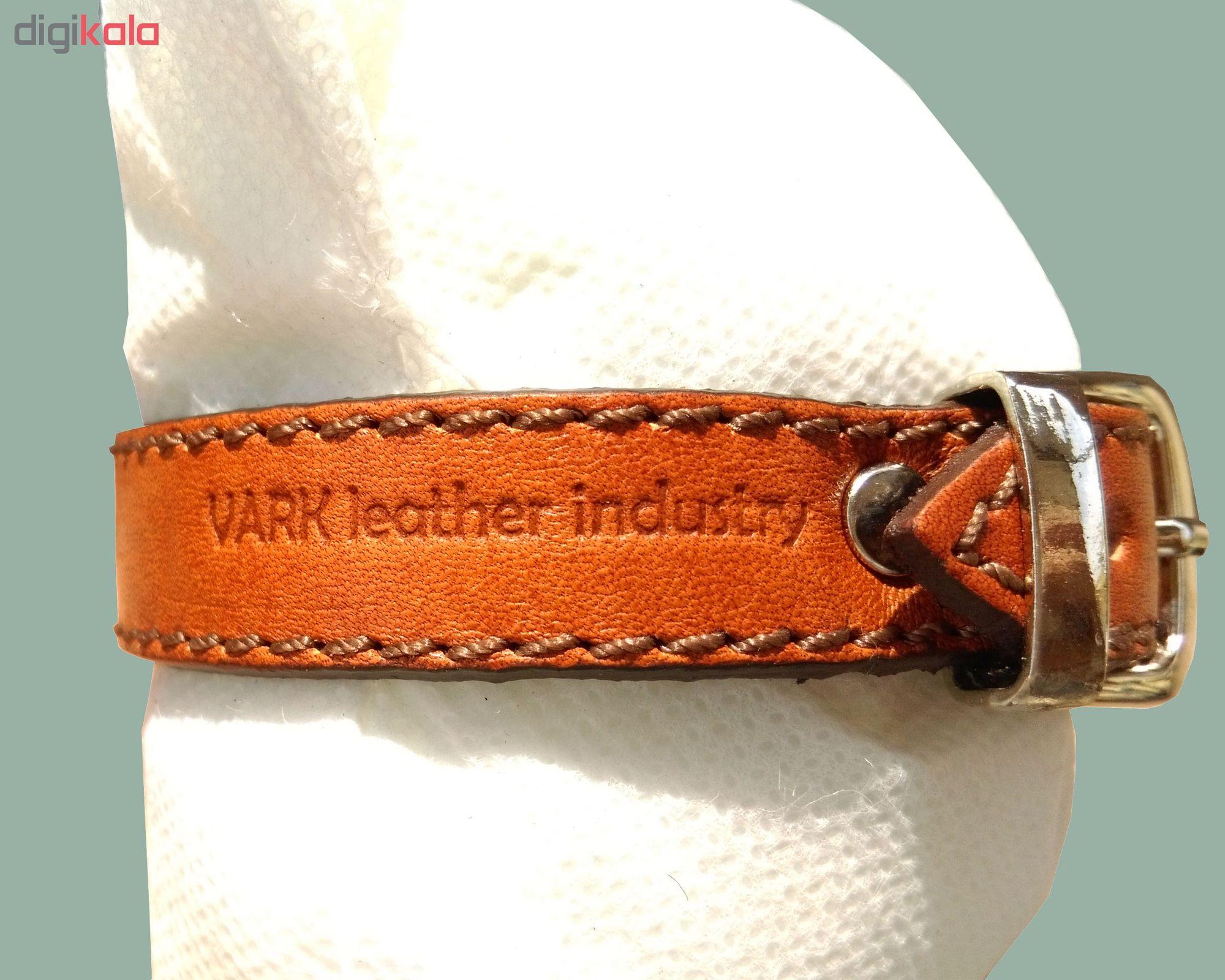 دستبند چرم وارک مدل پرهام کد rb36 main 1 28