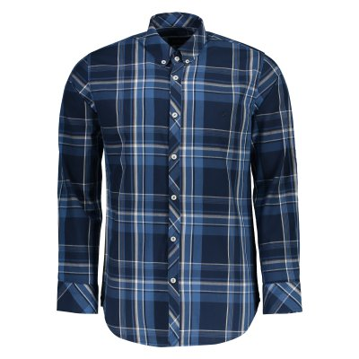 تصویر خرید پیراهن مردانه آستین بلند کد 148-3