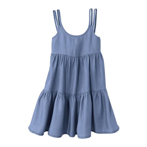 پیراهن دخترانه پیپرتس کد Z-B8